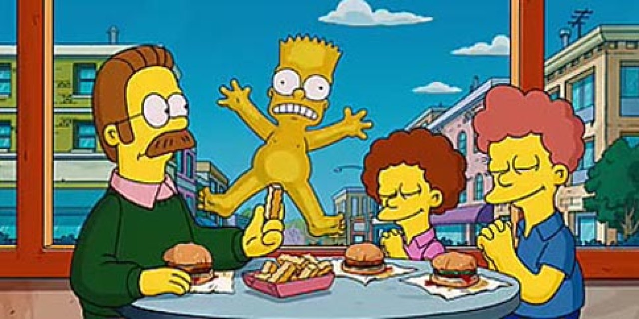 The Simpsons Movie Review