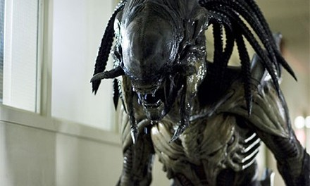 Aliens vs. Predator Requiem: The Predalien Hybrid