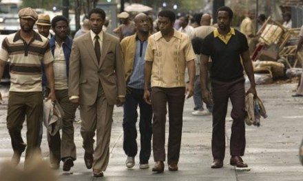 American Gangster Movie Review: A Must-See