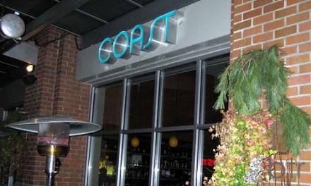 Dine Out Vancouver: Coast Restaurant