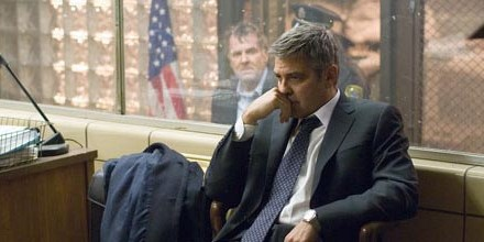 Michael Clayton and AVP: Requiem Movie Reviews