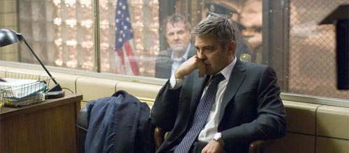 Michael Clayton and AVP: Requiem Movie Reviews