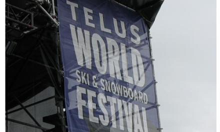 Telus World Ski & Snowboard Festival: A Retrospective