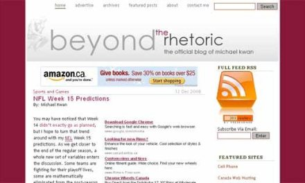 Introducing the New Beyond the Rhetoric