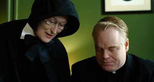 Doubt (Movie) - Meryl Streep
