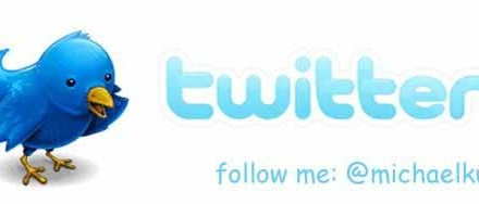 I Want to Follow You on Twitter