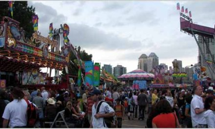 More Calgary Stampede Highlights (Video Too!)