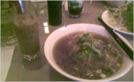 Five Dollar Pho at Pho Viet Vancouver