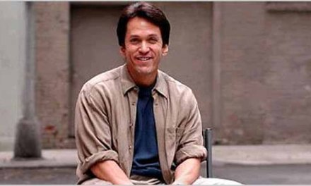 Sunday Snippet: Mitch Albom