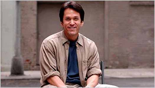 Sunday Snippet: Mitch Albom (Tuesdays with Morrie)