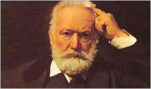Sunday Snippet: Victor Hugo