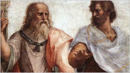 Sunday Snippet: Aristotle on Desire