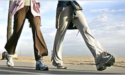 Do You Walk What You Talk?