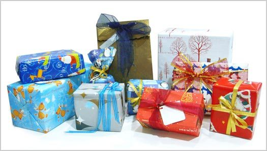 Five Rules for Buying the Perfect Gift