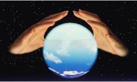 Crystal Ball: Top Ten Predictions for 2010