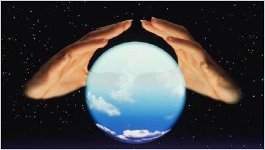 Crystal Ball: Top Ten Predictions for 2010