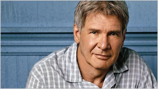Sunday Snippet: Harrison Ford