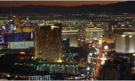 Get Ready for CES and Las Vegas