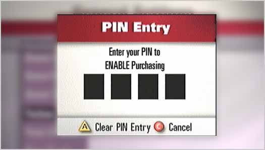 Grammar 101: The PIN Number