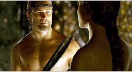 Movie Reviews: Beowulf, Ninja Assassin