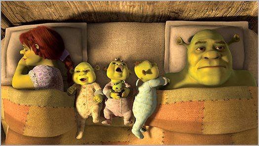 Shrek: The Final Chapter (2010)