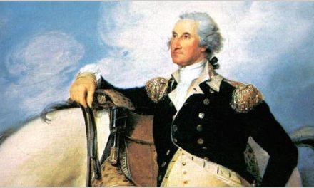 Sunday Snippet: George Washington