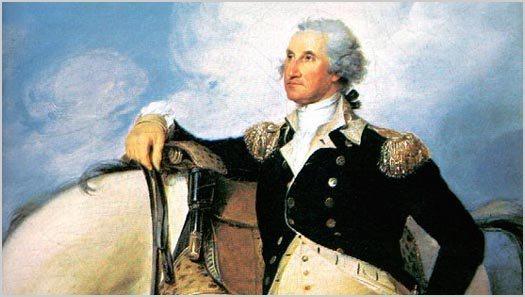 Sunday Snippet: George Washington