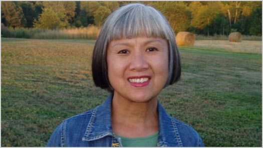 Sunday Snippet: Judy Fong Bates