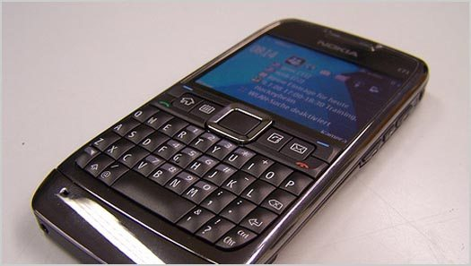 Fixing the Memory Full Issue on Nokia E71