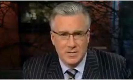 Sunday Snippet: Keith Olbermann