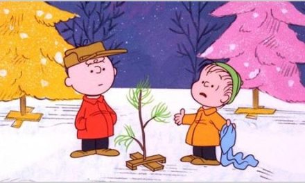 Sunday Snippet: Linus van Pelt