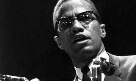 Sunday Snippet: Malcolm X