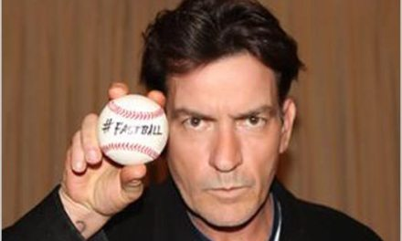 Sunday Snippet: Charlie Sheen