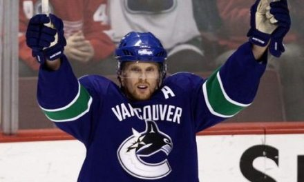 Win Vancouver Canucks Playoff Tickets