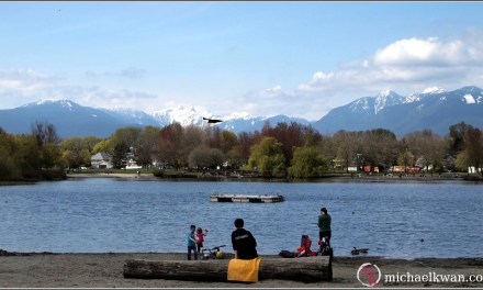 A Photowalk at Trout Lake, Vancouver