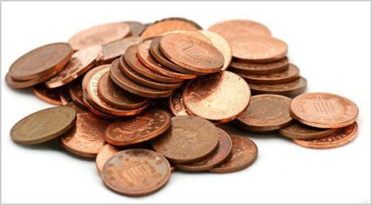 Should We Eliminate the Lowly Penny?