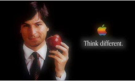 Sunday Snippet: Steve Jobs and Apple