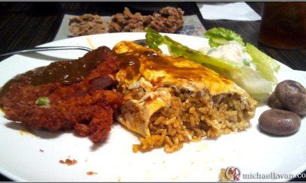 Ali Shan Taiwanese Restaurant, Burnaby