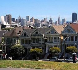 My San Francisco Travel Guide