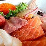Sushi California Japanese Cuisine, Coquitlam