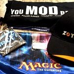 The Great Multi-Swag Giveaway Contest