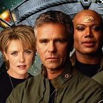 Filmed in Vancouver: Stargate SG-1