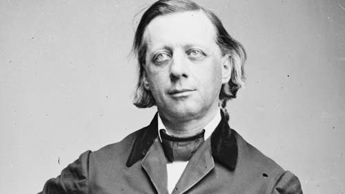 Sunday Snippet: Henry Ward Beecher (1813-1887)