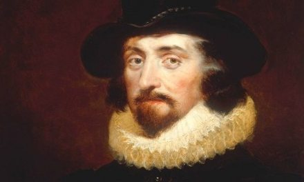 Sunday Snippet: Sir Francis Bacon on Opportunity