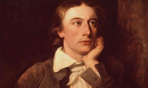 Sunday Snippet: John Keats (1795-1821)