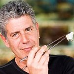 Sunday Snippet: Anthony Bourdain