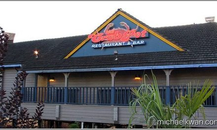 The Crab Pot Seafood Restaurant
