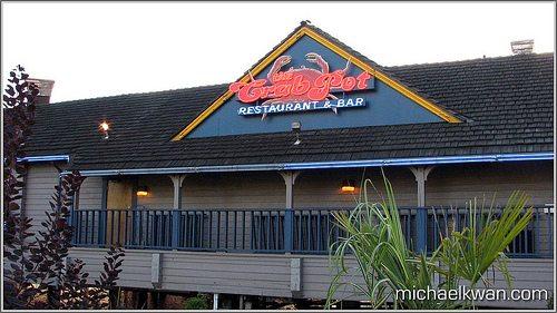 The Crab Pot Seafood Restaurant