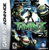 TMNT on the Nintendo DS – Gameplay Video