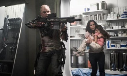 Weekend Movie Reviews: Elysium, Pacific Rim, The Wolverine